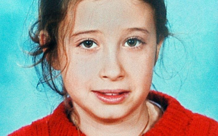 Estelle Mouzin vanished while walking home from school east of Paris in 2003 - AFP