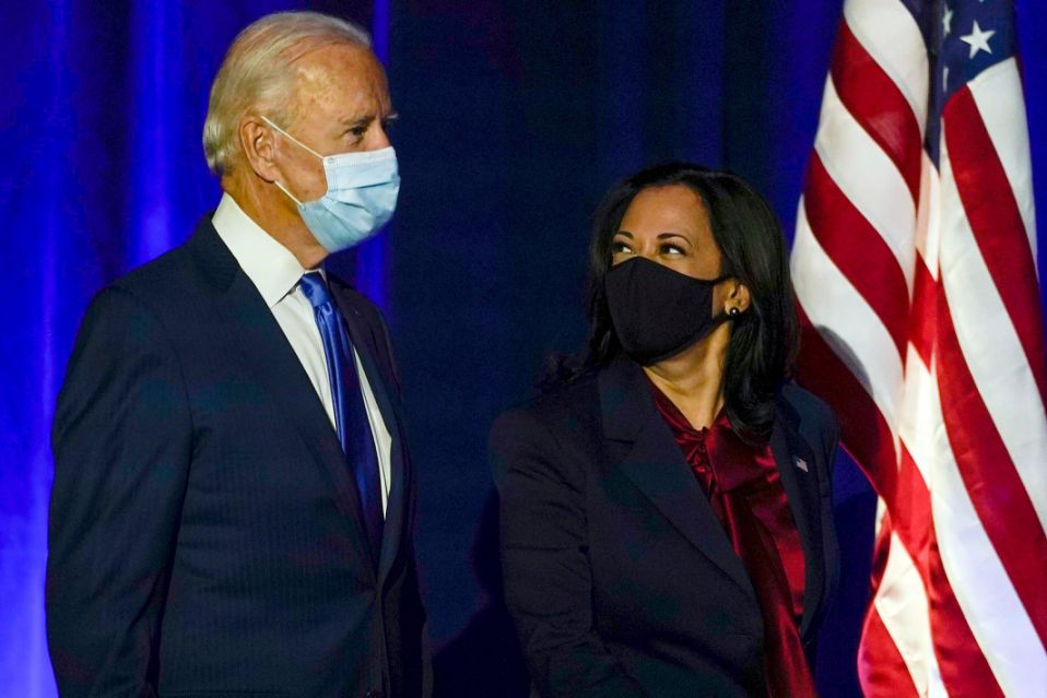 <p>It's could be another historic first for an administration with the first Black, woman, and Asian-American vice president</p> (Copyright 2020 The Associated Press. All rights reserved)