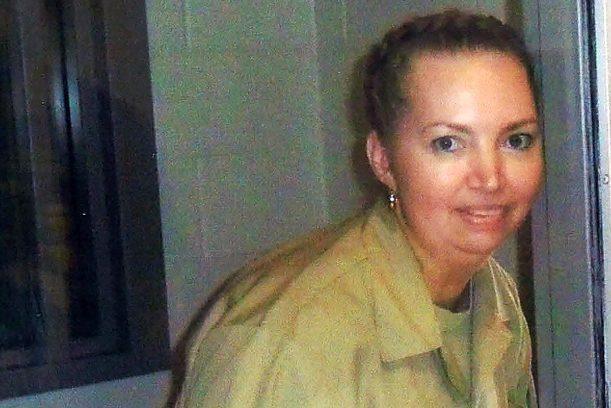 Lawyers for 1st woman to face federal execution in decades have Covid, seek delay