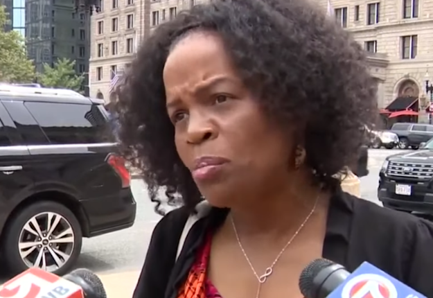 Acting Boston mayor compares vaccine passports to documentation required during slavery