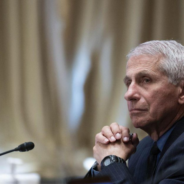 Fauci says he fears a COVID variant worse than Delta could be coming